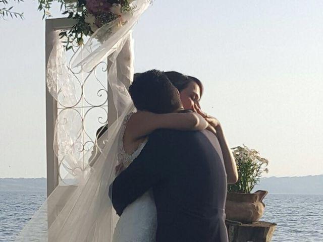 Il matrimonio di Luca e Alessia a Bracciano, Roma 1