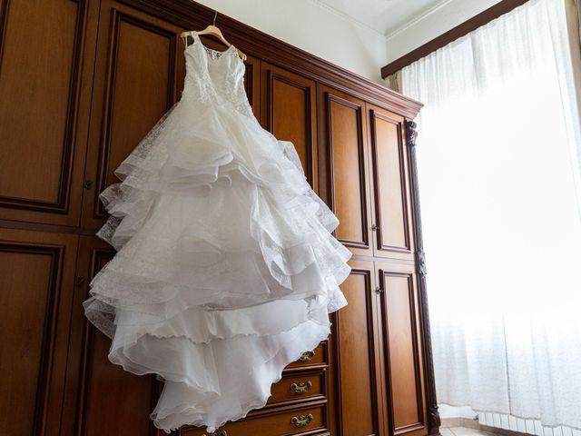 Il matrimonio di Emanuele e Giada a Livorno, Livorno 10