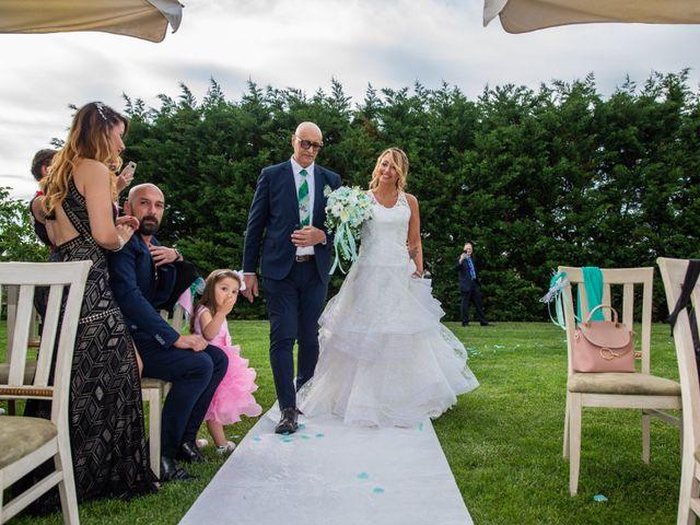 Il matrimonio di Emanuele e Giada a Livorno, Livorno 18