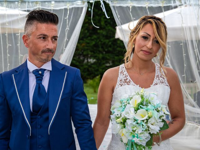 Il matrimonio di Emanuele e Giada a Livorno, Livorno 21