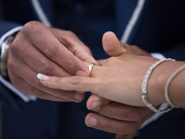 Il matrimonio di Emanuele e Giada a Livorno, Livorno 23