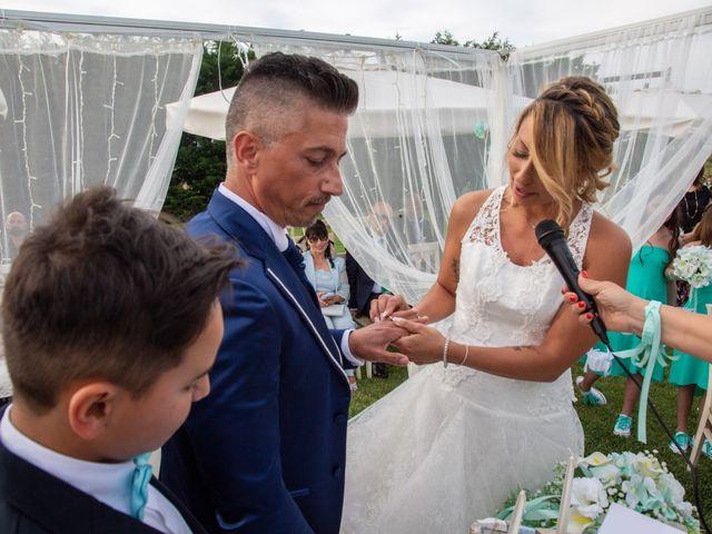Il matrimonio di Emanuele e Giada a Livorno, Livorno 24
