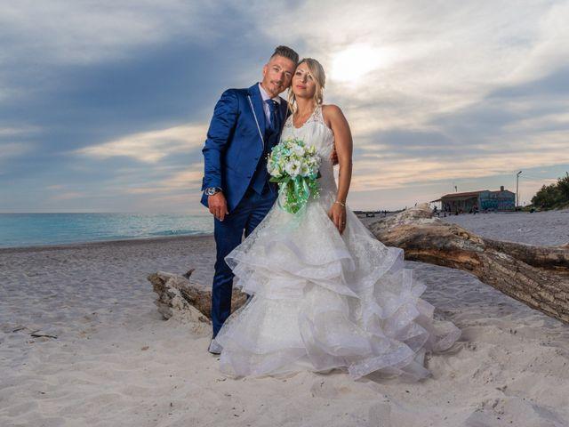 Il matrimonio di Emanuele e Giada a Livorno, Livorno 29