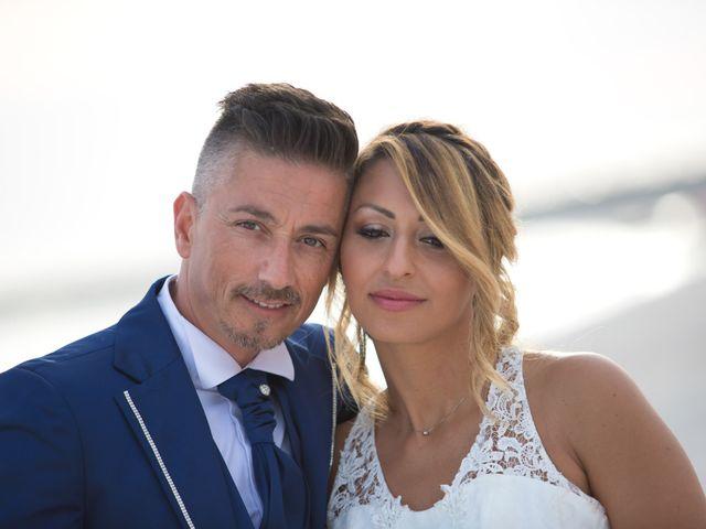 Il matrimonio di Emanuele e Giada a Livorno, Livorno 30