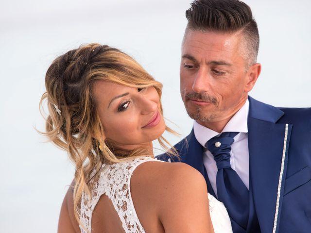 Il matrimonio di Emanuele e Giada a Livorno, Livorno 32