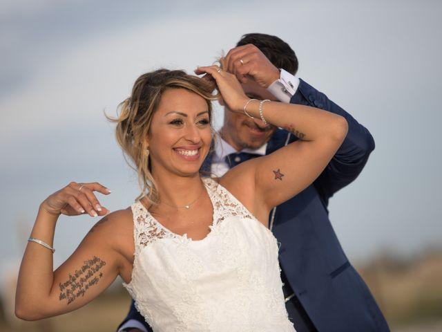 Il matrimonio di Emanuele e Giada a Livorno, Livorno 36