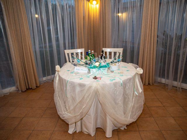 Il matrimonio di Emanuele e Giada a Livorno, Livorno 40