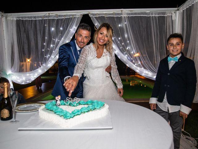Il matrimonio di Emanuele e Giada a Livorno, Livorno 50