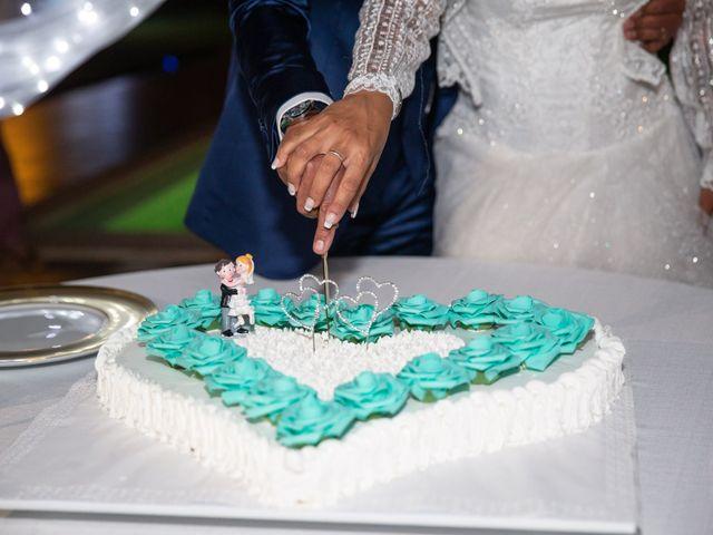 Il matrimonio di Emanuele e Giada a Livorno, Livorno 51