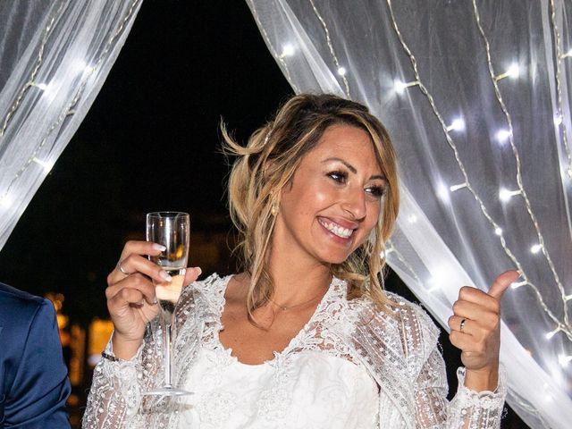 Il matrimonio di Emanuele e Giada a Livorno, Livorno 52