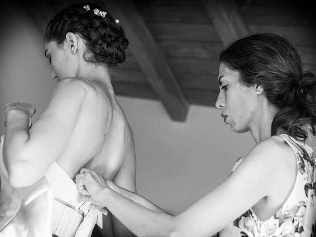 Il matrimonio di Andrea e Carlotta a Anagni, Frosinone 7