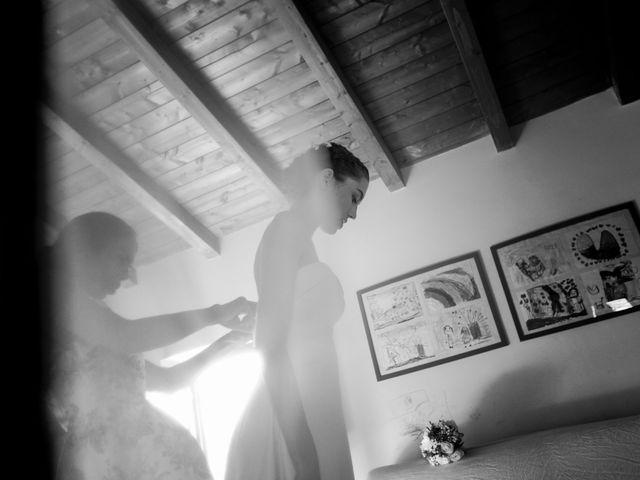Il matrimonio di Andrea e Carlotta a Anagni, Frosinone 9