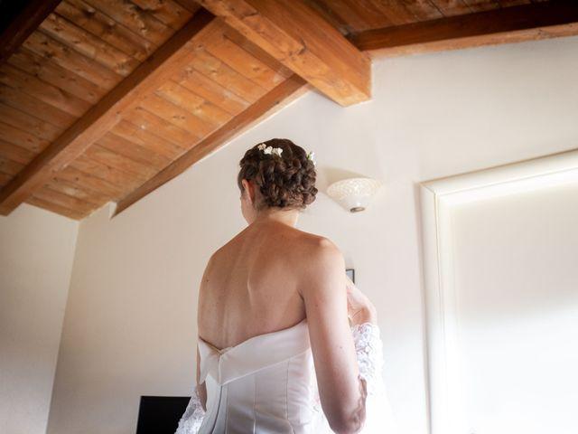 Il matrimonio di Andrea e Carlotta a Anagni, Frosinone 11