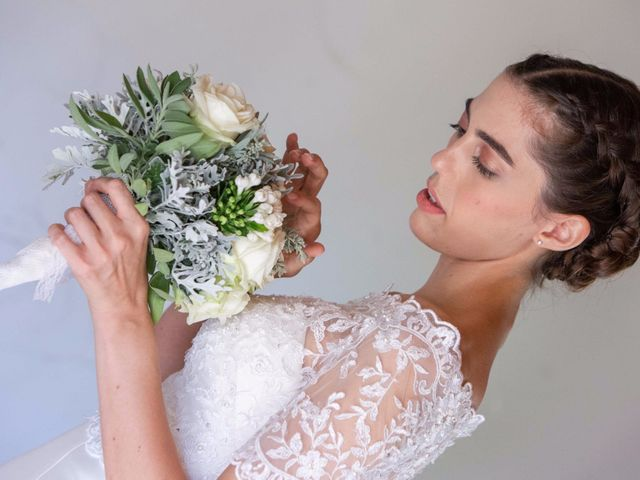 Il matrimonio di Andrea e Carlotta a Anagni, Frosinone 12