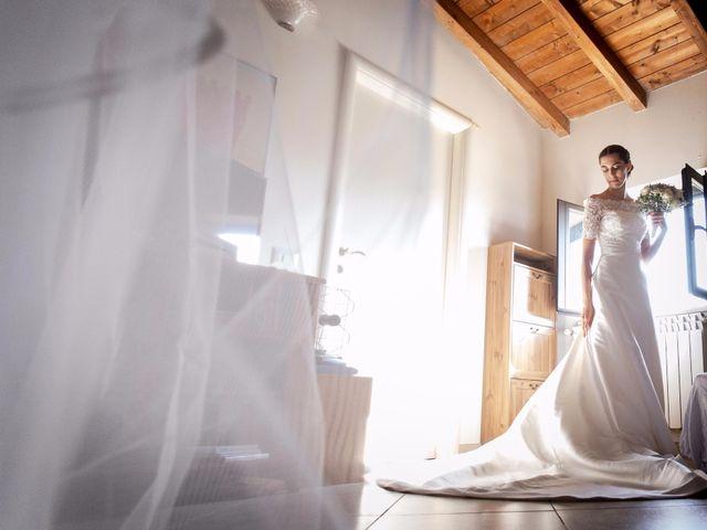 Il matrimonio di Andrea e Carlotta a Anagni, Frosinone 13