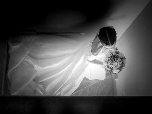 Il matrimonio di Andrea e Carlotta a Anagni, Frosinone 14