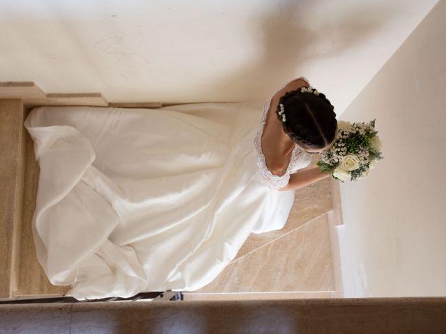 Il matrimonio di Andrea e Carlotta a Anagni, Frosinone 15