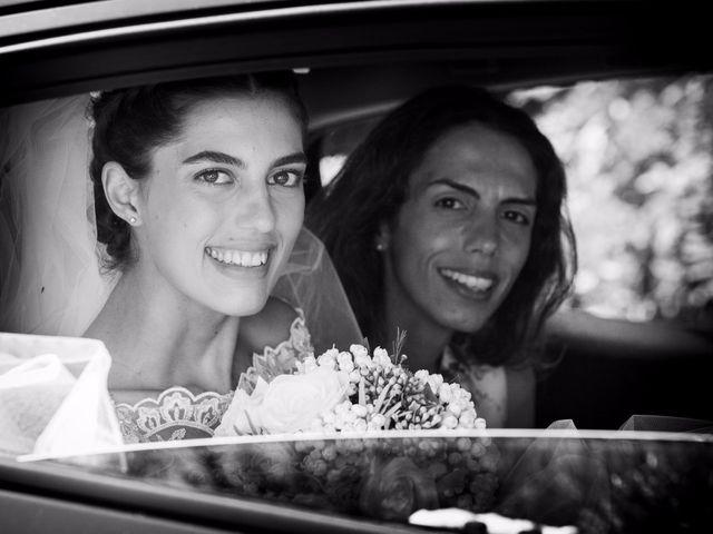 Il matrimonio di Andrea e Carlotta a Anagni, Frosinone 16