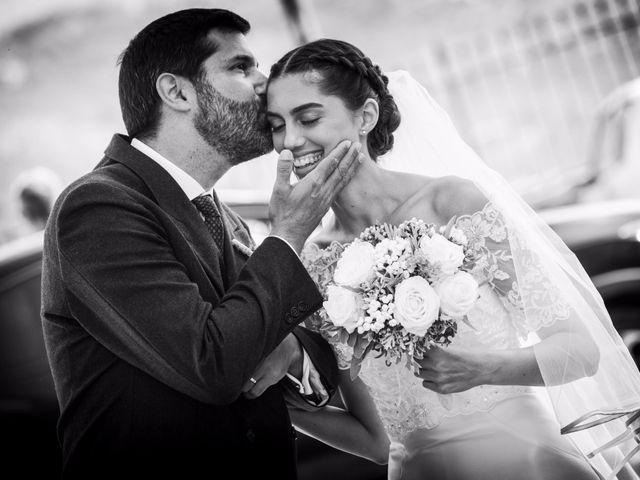 Il matrimonio di Andrea e Carlotta a Anagni, Frosinone 17