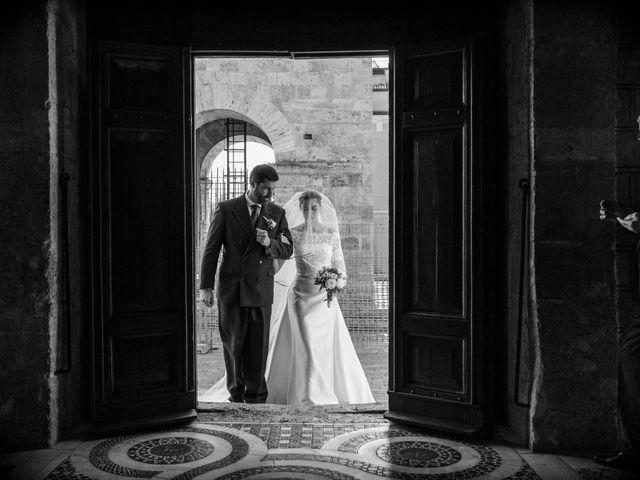 Il matrimonio di Andrea e Carlotta a Anagni, Frosinone 18