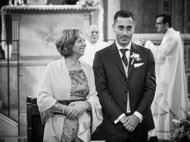 Il matrimonio di Andrea e Carlotta a Anagni, Frosinone 19