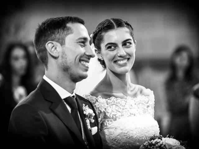Il matrimonio di Andrea e Carlotta a Anagni, Frosinone 23