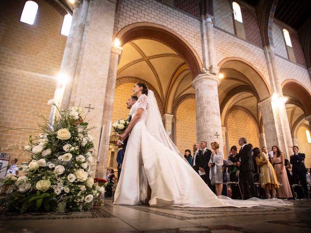 Il matrimonio di Andrea e Carlotta a Anagni, Frosinone 24