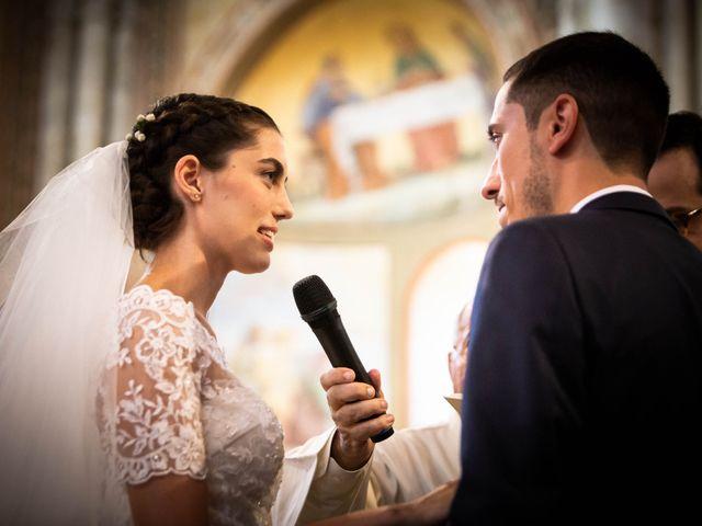 Il matrimonio di Andrea e Carlotta a Anagni, Frosinone 25