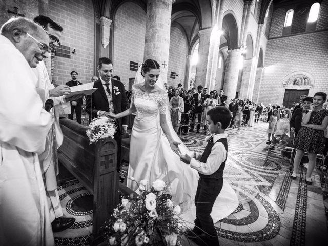 Il matrimonio di Andrea e Carlotta a Anagni, Frosinone 26
