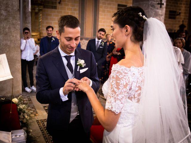 Il matrimonio di Andrea e Carlotta a Anagni, Frosinone 27