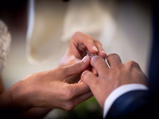 Il matrimonio di Andrea e Carlotta a Anagni, Frosinone 28