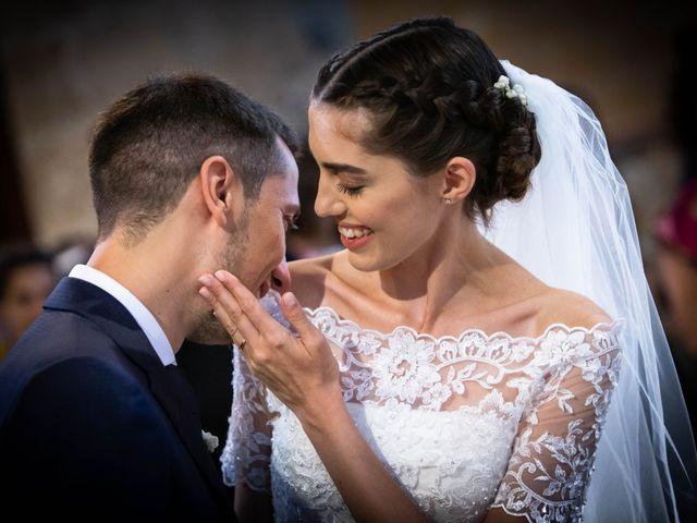 Il matrimonio di Andrea e Carlotta a Anagni, Frosinone 30