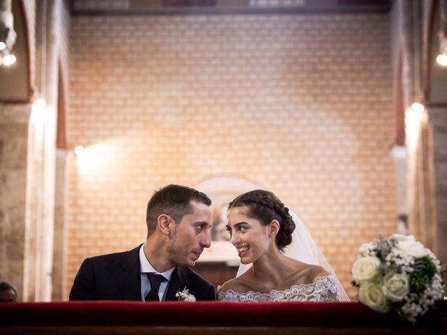 Il matrimonio di Andrea e Carlotta a Anagni, Frosinone 32