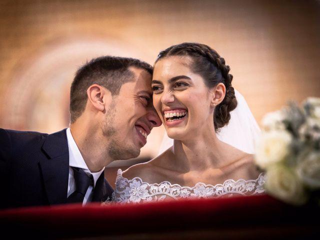 Il matrimonio di Andrea e Carlotta a Anagni, Frosinone 33