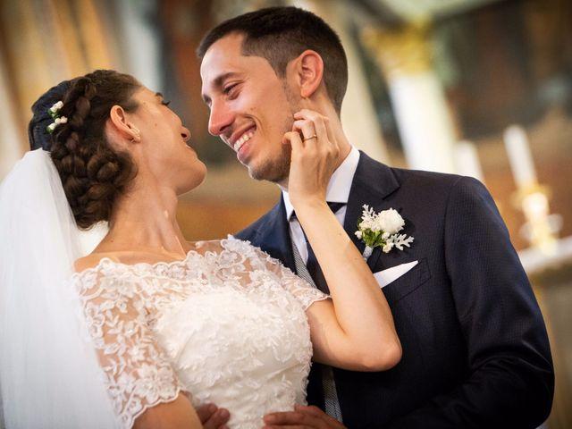 Il matrimonio di Andrea e Carlotta a Anagni, Frosinone 35