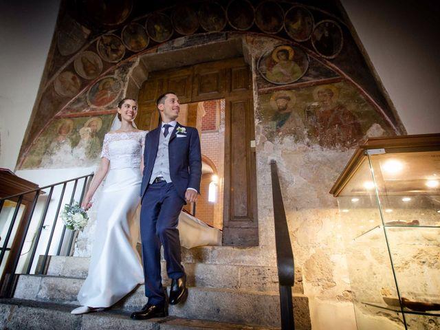 Il matrimonio di Andrea e Carlotta a Anagni, Frosinone 38