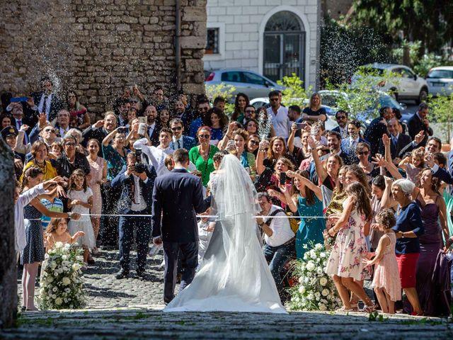 Il matrimonio di Andrea e Carlotta a Anagni, Frosinone 39
