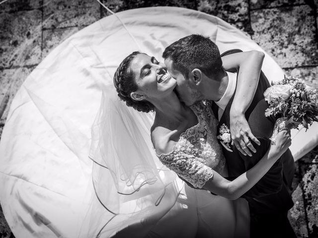 Il matrimonio di Andrea e Carlotta a Anagni, Frosinone 41