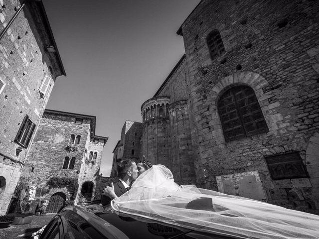 Il matrimonio di Andrea e Carlotta a Anagni, Frosinone 42