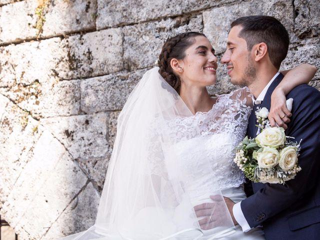 Il matrimonio di Andrea e Carlotta a Anagni, Frosinone 46