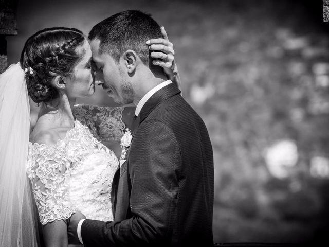 Il matrimonio di Andrea e Carlotta a Anagni, Frosinone 47