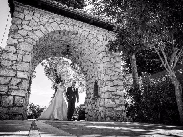 Il matrimonio di Andrea e Carlotta a Anagni, Frosinone 48