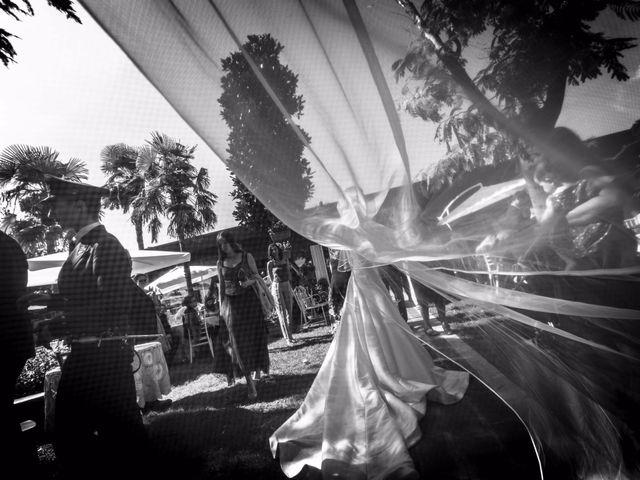Il matrimonio di Andrea e Carlotta a Anagni, Frosinone 50