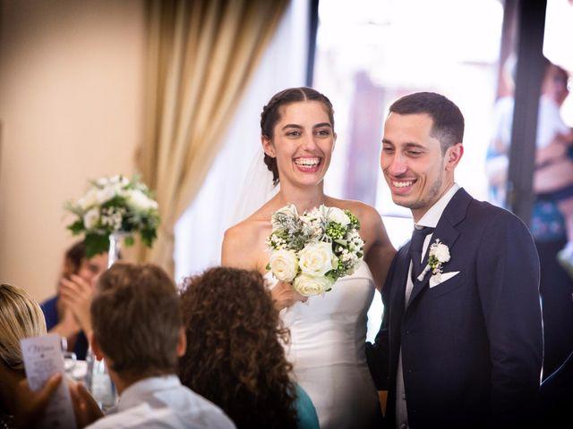 Il matrimonio di Andrea e Carlotta a Anagni, Frosinone 51