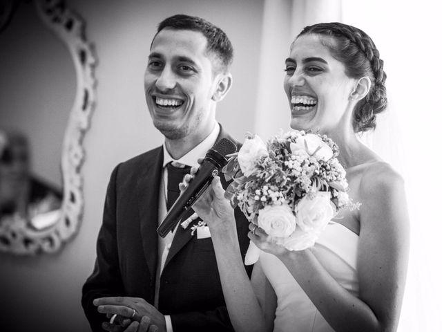 Il matrimonio di Andrea e Carlotta a Anagni, Frosinone 53
