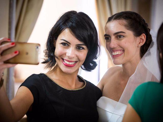 Il matrimonio di Andrea e Carlotta a Anagni, Frosinone 58