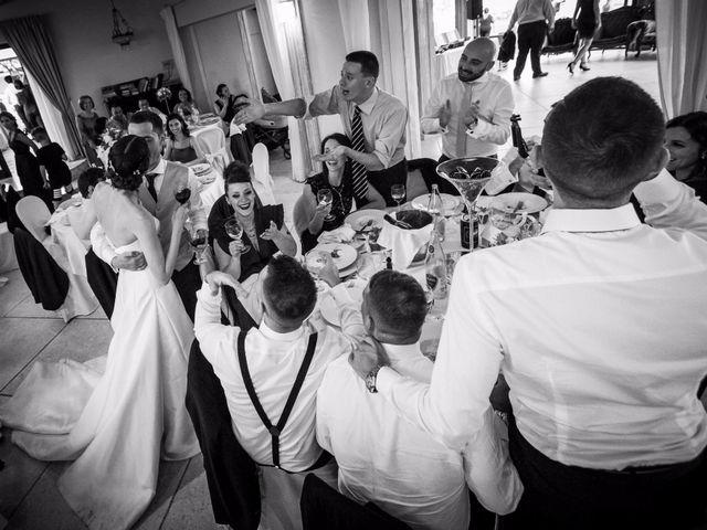 Il matrimonio di Andrea e Carlotta a Anagni, Frosinone 60
