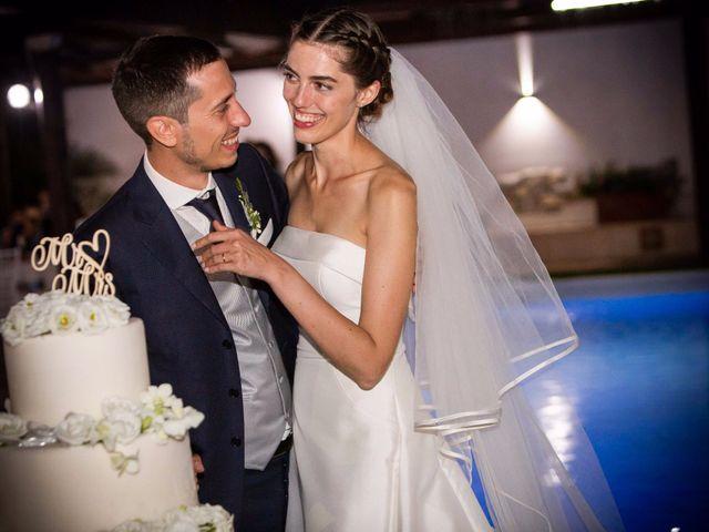 Il matrimonio di Andrea e Carlotta a Anagni, Frosinone 62