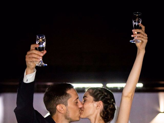 Il matrimonio di Andrea e Carlotta a Anagni, Frosinone 63