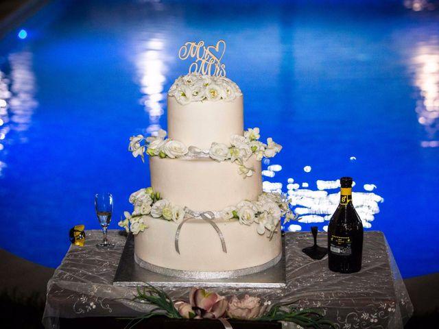 Il matrimonio di Andrea e Carlotta a Anagni, Frosinone 64